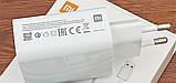 Оригинальное зарядное устройство Xiaomi 27W QC4.0 EU MDY-10-EL 5V-3A / 9V-3A / 12V-2.25A / 20V-1.35A, фото 3