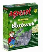 Удобрение Agrecol для черники(голубики) 1,2 кг