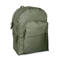 Городской рюкзак 25л MilTec Day Pack Olive 14003001