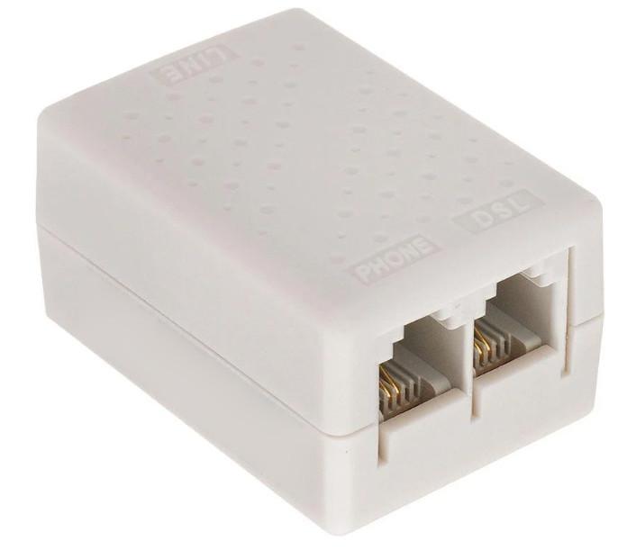 Сплиттер D-Link DSL-30CF ADSL (45125)