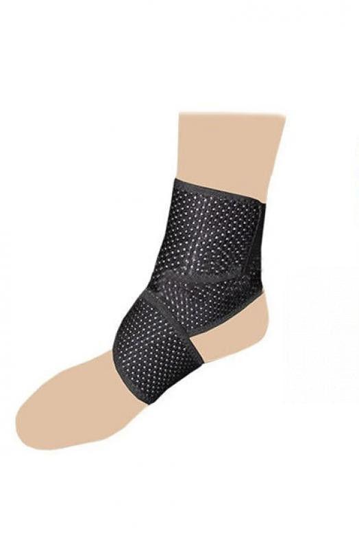 Голеностопник фиксатор голеностопного сустава средство для суставов финляндия pharma arnika отзывы