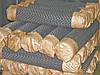 Сетка рабица оцинкованная 50х50х3,0мм  1,5х10м