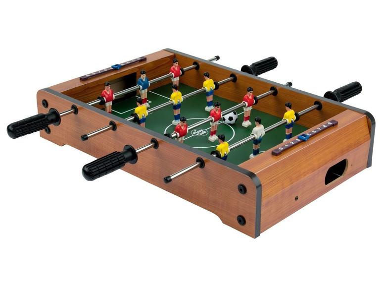 Гра настільний футбол (Football) від PlayTive