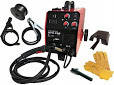 Сварочный аппарат IDEAL PRAKTIK MIG 200 IGBT MMA 230V