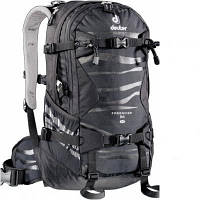 Рюкзак Deuter Freerider 24 SL цвет 7030 black-black (33500 7030) модель  14/15 г.