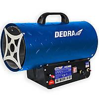 Пушка тепловая газовая DEDRA DED9944 30 kW
