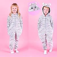 Кигуруми пижама детская и подростковая Мышка