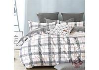 Комплект постельного белья полуторный Вилюта Сатин Twill 505, фото 1