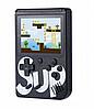 Ретро приставка Sup консоль с цветным LCD экраном без джойстика 8-bit 400 игр, фото 4