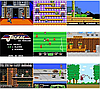 Ретро приставка Sup консоль с цветным LCD экраном без джойстика 8-bit 400 игр, фото 7