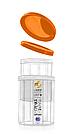 Набор Емкостей для сыпучих продуктов 0,65л+1л+1,5л+2л, фото 6