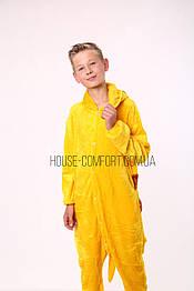 Костюм кигуруми пижама пикачу для взрослых и детей