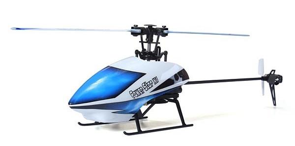 Вертолёт 3D микро WL Toys V977 FBL бесколлекторный