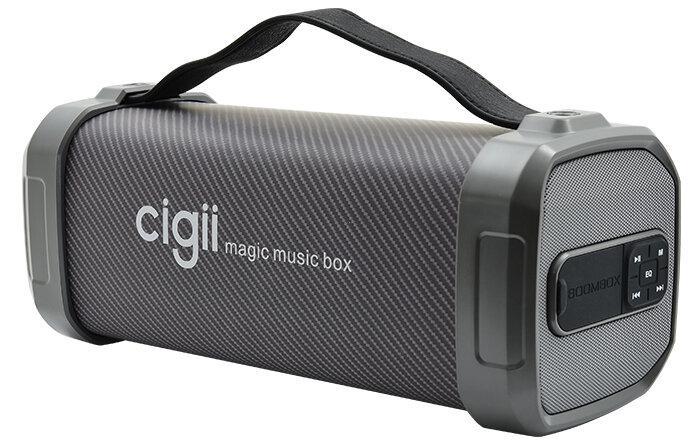 Портативная Bluetooth колонка Cigii F62D Original