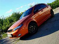 Пороги Chevrolet Lacetti Hb