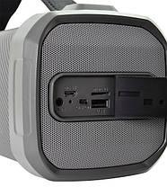 Портативная Bluetooth колонка Cigii F62D Original, фото 3