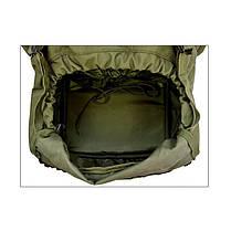 Туристический рюкзак 88л MilTec Recon Olive 14033001, фото 3