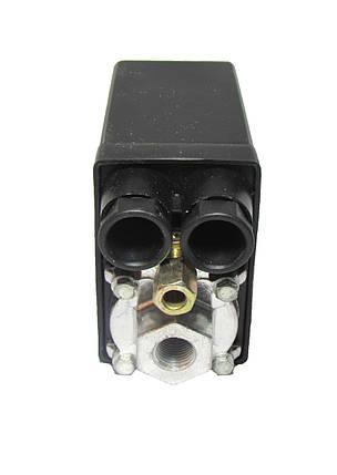 Прессостат (блок автоматики компрессора) , фото 2