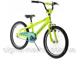 Детский велосипед KANDS AMIGO 2019 на 20 ''