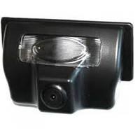 Камера заднего вида Nissan Tiida / Suzuki SX 4