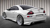 Пороги Mitsubishi Eclipse