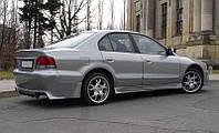 Пороги Mitsubishi Galant