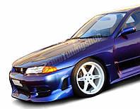 Пороги Nissan Skyline R32 GTR