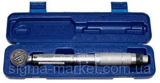 Ключ динамометрический DRAPER 3/8'' 10-80Nm