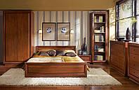 Спальня Largo Classic BRW Вишня итальянская