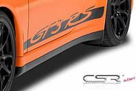 Пороги Porsche 911/996