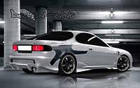 Пороги Toyota Celica