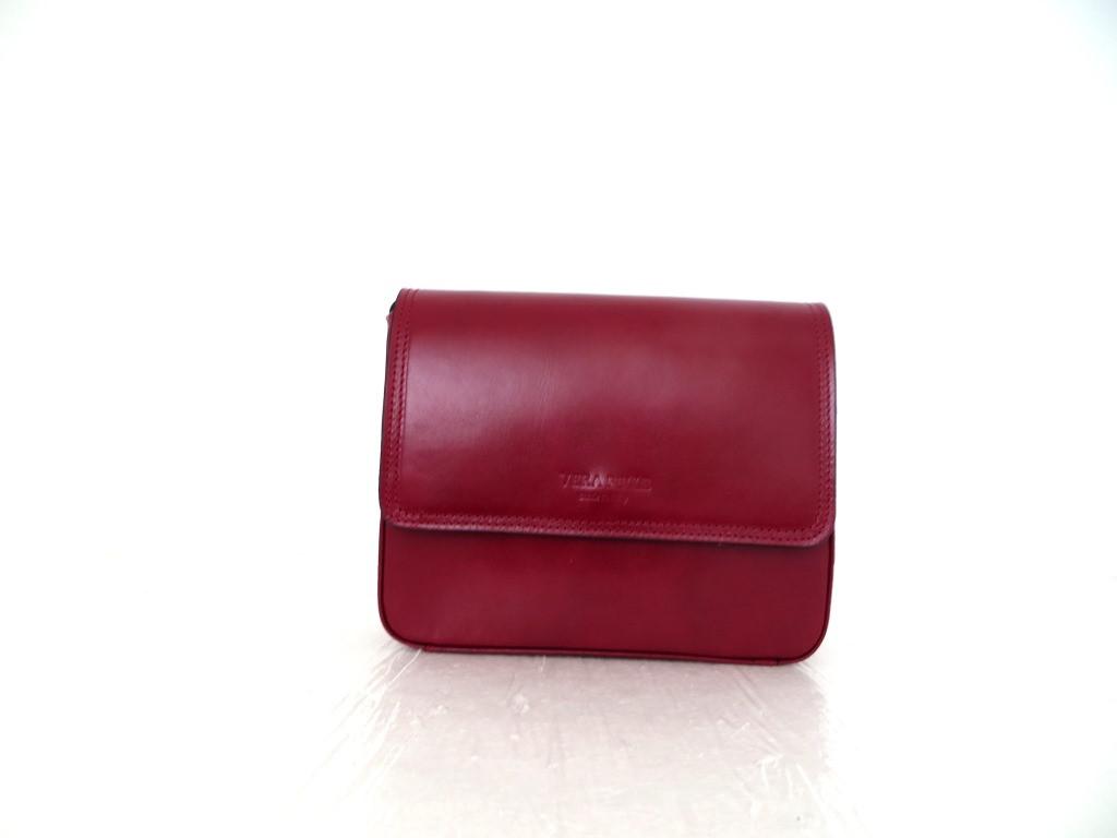 Маленькая женская сумочка. 100% кожа Италия , фото 1