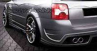 Пороги Volkswagen Passat B5