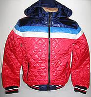 Куртка для мальчика подростка новинка р 34-42