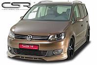 Пороги Volkswagen Touran