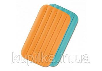 Матрас Intex 66803 NP, 2 цвета, размер 191*76*22 см