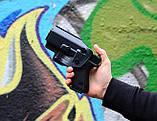 Спринговый металлический пистолет G15+ (Glock 23) с кобурой, Глок 23, страйкбол, пистолеты на пульках, фото 2