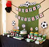 Кэнди бар (Candy Bar) в стиле футбол, фото 2