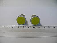 Светодиодная (LED №33701) лампочка с цоколем 1156-P21W/PY21W 12V, фото 1