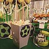 Кэнди бар (Candy Bar) в стиле футбол, фото 6