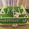 Кэнди бар (Candy Bar) в стиле футбол, фото 7