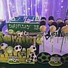 Кэнди бар (Candy Bar) в стиле футбол, фото 8