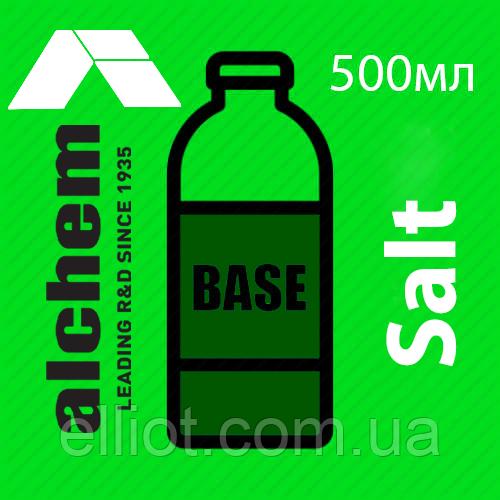 Готовая солевая база Alchem 500ml