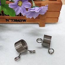 Наперсток для вязания жаккарда, металлический