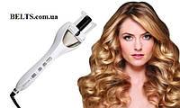 Красивые локоны каждый день - плойка Стайлер для волос Instyler Tulip Auto Curler