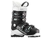 Горнолыжные ботинки Salomon X Access 60 Woman wide White/BLACK 2021