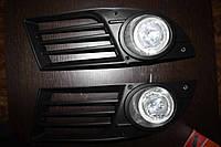 Противотуманные фары Fiat Doblo