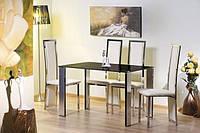 Стол из стекла - TB 014
