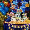 Кенди бар (Candy bar) тематика Аладин, фото 4