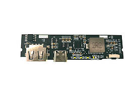 Плата POWER BANK QC3.0 Швидка зарядка 5V9V12V 3A TYPE-C до Power Bank Xiaomi 10400mah або 20800mah